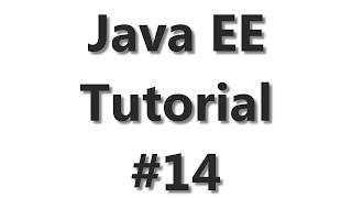 Java EE Tutorial #14 - JNDI Resources