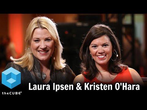 Laura Ipsen, Oracle Marketing Cloud & Kristen O'Hara, Time Warner | Oracle Modern CX