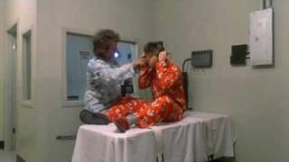 Strange Brew - electroshock therapy