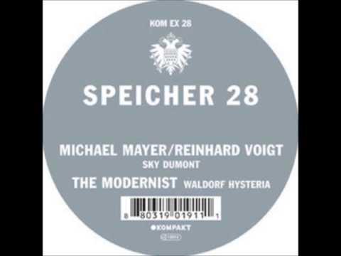 Michael Mayer Reinhard Voigt   Sky Dumont