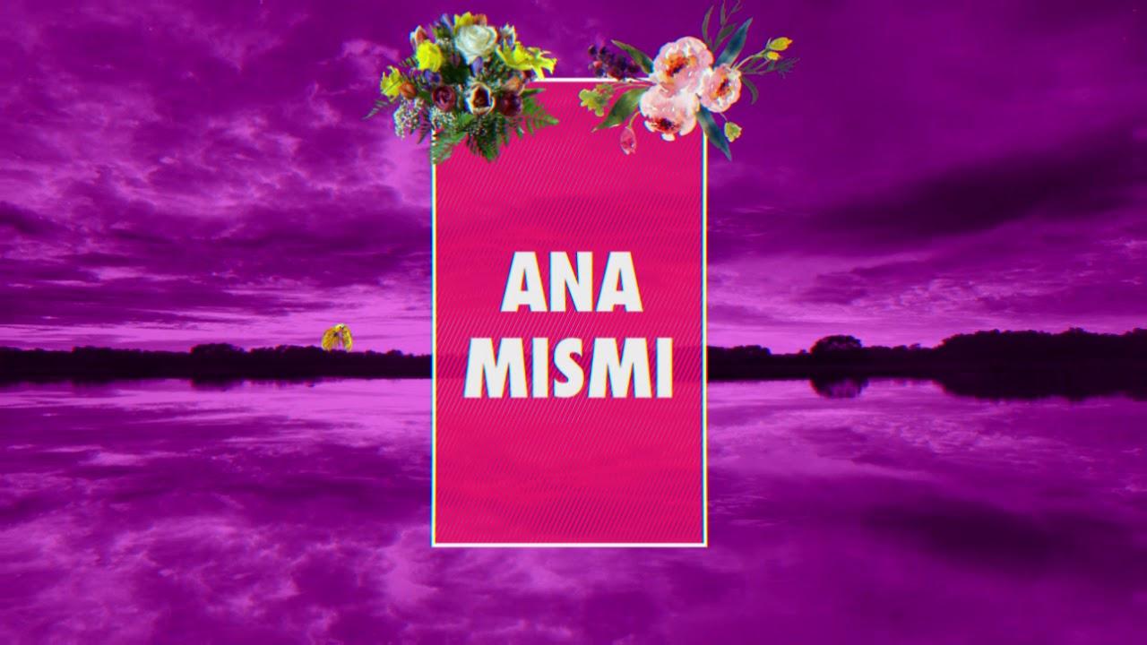 nibba stole my intro - Ana Mismi [Ft Centeno]