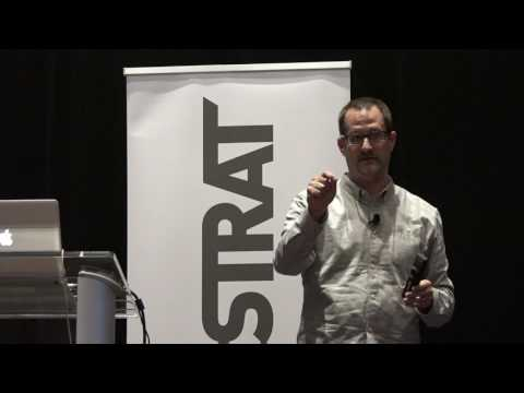 UX STRAT Video: Jim Kalbach on Shared Value Experience Design