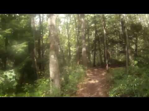 Fire Line Trail, Jim Thorpe (PA)