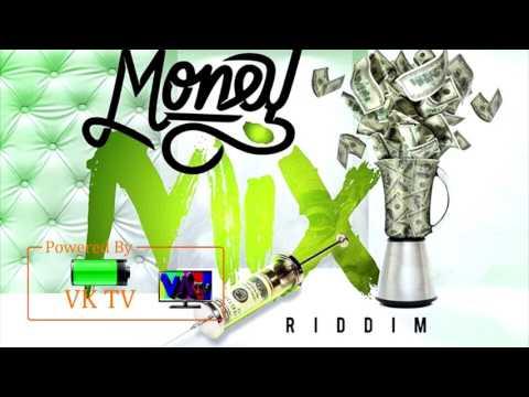 Vybz Kartel Ft Mavado & Masicka - Money Mix Riddim [Coming soon]