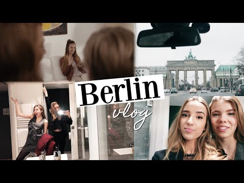 Ich bin im Kino 😱 Berlin Trip mit Taimi// Hannah