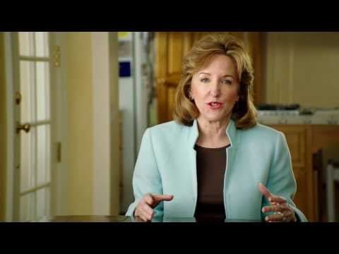 Kay Hagan Puts North Carolina First