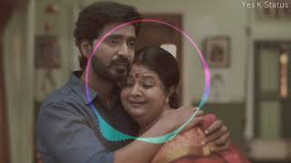 Chinnathambi Serial_Amma Song_Full Song_Yes K Status