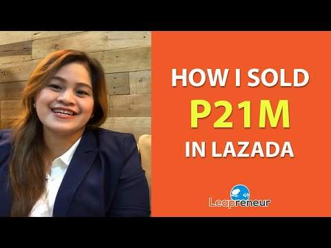 How To Sell In Lazada Philippines