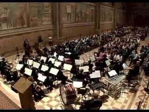 Concierto de Aranjuez by Joaquín Rodrigo (I Mov.)
