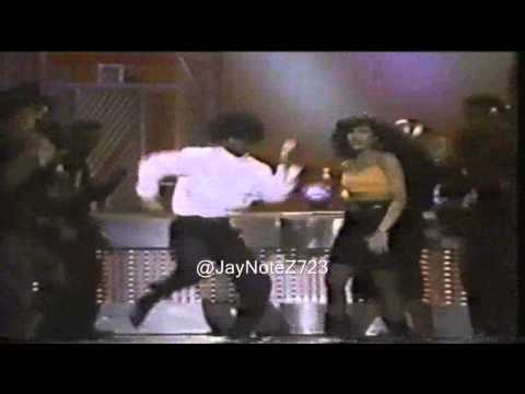 Milli Vanilli - Baby, Don't Forget My Number (1989 Soul Train Line)(X)