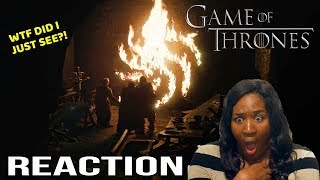 Game of Thrones Season 8 Premier Reaction | Winterfell