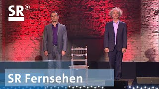 "Kabarett.com – Blömer // Tillack: ""Auf die Plätze. Gedanken. Los!"""