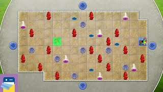 Adventure Escape Mysteries - Picture Perfect: Sprayground Puzzle Solution Chapter 6 (Haiku Games)