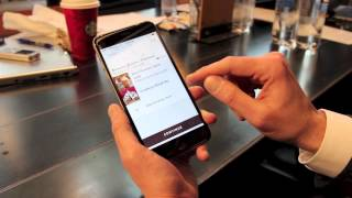 Hands-on with Starbucks mobile ordering