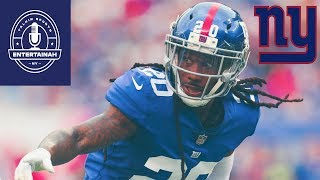 New York Giants- Janoris Jenkins comes out and questions James Bettcher! Bettcher is gone!