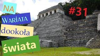 "#31 Palenque i ""Zakapioriści"""