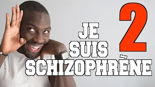 PAT - JE SUIS SCHIZOPHRÈNE 2