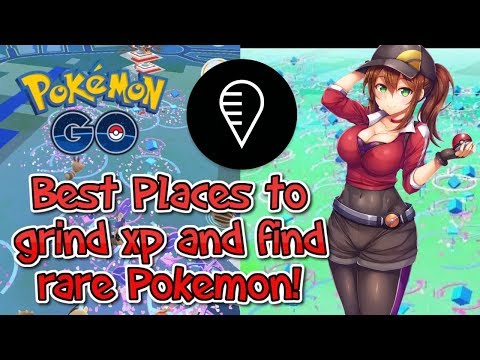 BEST Places to SPOOF in Pokemon Go! With FGL Pro (November 2018