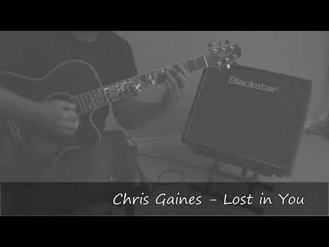 Lost in You  Chris Gaines Garth