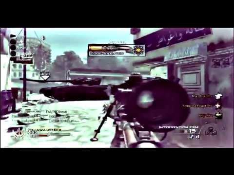 Code vs EoA   Modern Warfare2 #TNR