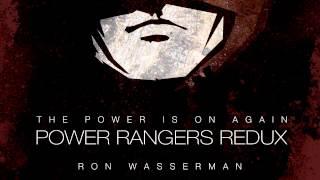 Power Rangers Redux - Go! Go! Power Rangers! (Instrumental)