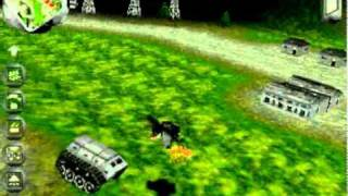 Swiv 3D - Estuary Assault - Part 3 [Playthrough]
