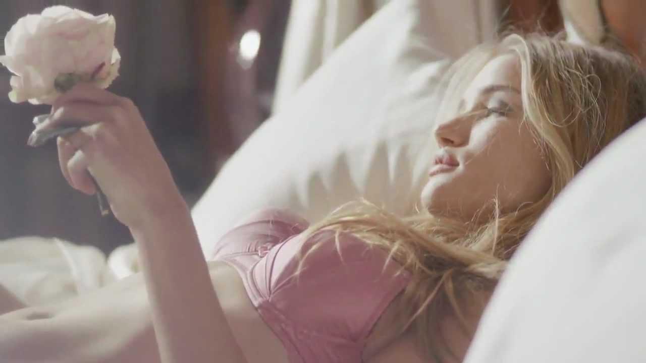 Эротическое нижнее белье.Рози в нижнем белье - YouTube - photo#33