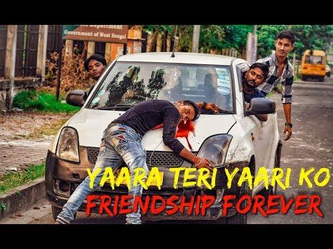 Yara Tere Yari Ko  Best friendship Video  Heart Touching Story  Make u Cry