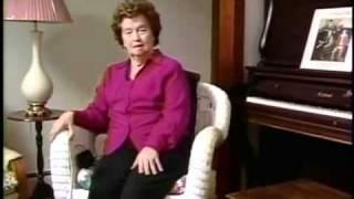 Elizabeth Beaton Interview (1 of 6) Thumbnail