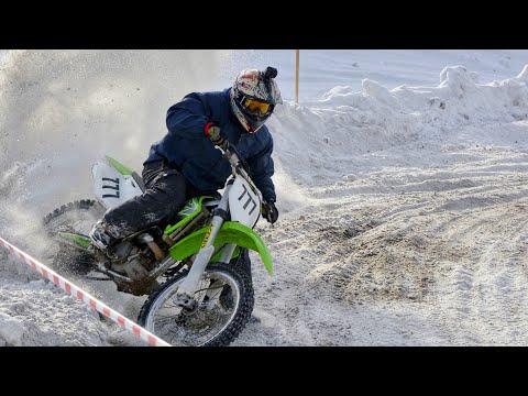 Онборд 777 | Мотокросс в Зеленогорске