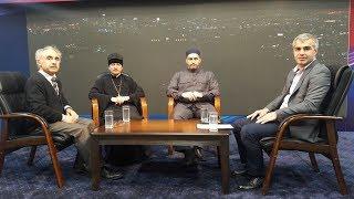 Онлайн-диалог. Молодежный этноконфессиональный форум в Кизляре