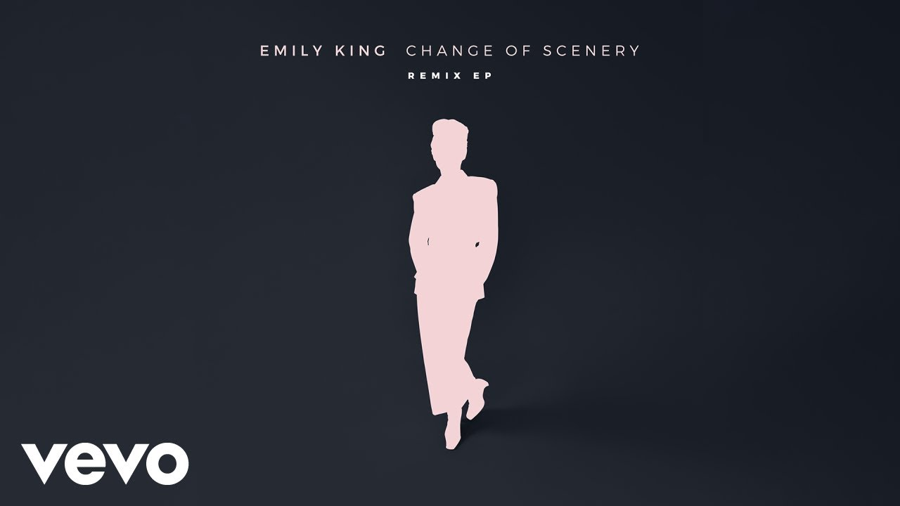 Emily King - Can't Hold Me (Machinedrum Remix)