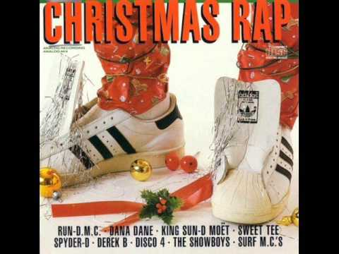 Derek B - Chillin' with Santa Lyrics | Musixmatch