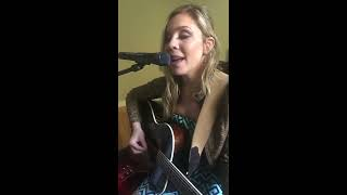 my church maren morris cover by allie sealey
