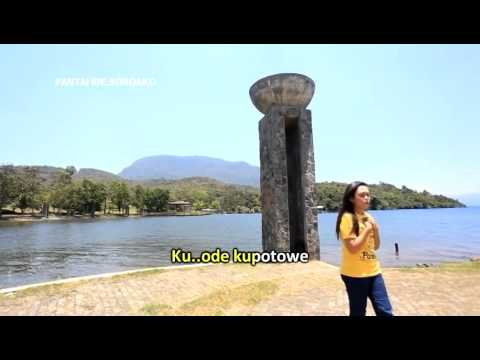 Lembata Tana Luwu,Lagu Suku Pamona,Dalam Album Lagu lagu Daerah Luwu Timur