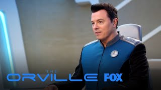 The Orville Celebrates 100K YouTube Subscribers | THE ORVILLE