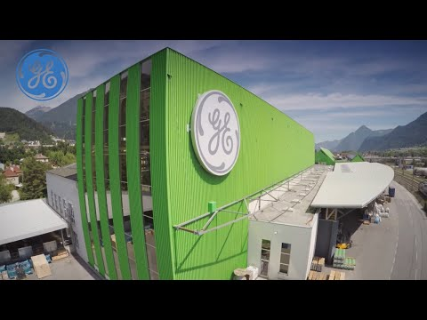 A new technology is on its way to Europe's most flexible power plant