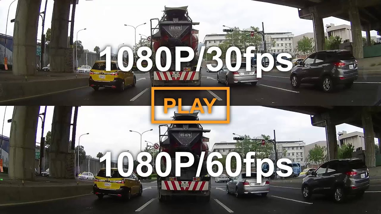 youtube 1080p60 how to choose 30fps