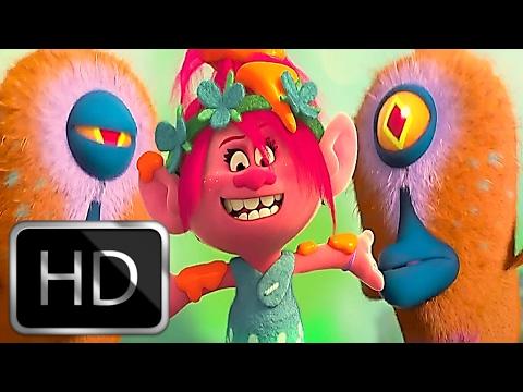 Trolls pelicula completa español latino