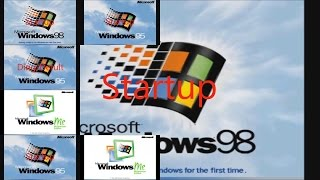 Windows 9x - Sparta Remix