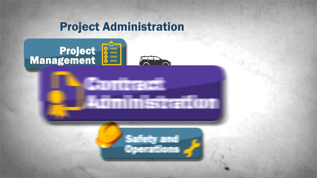 Introduction to Project Construction and Contract Administration