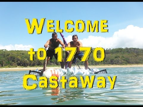 1770 Castaway Promotional Video