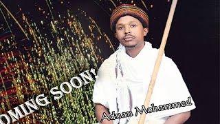 Adnan Mohamed - Hin maqu karaarraa (Oromo Music New 2014)