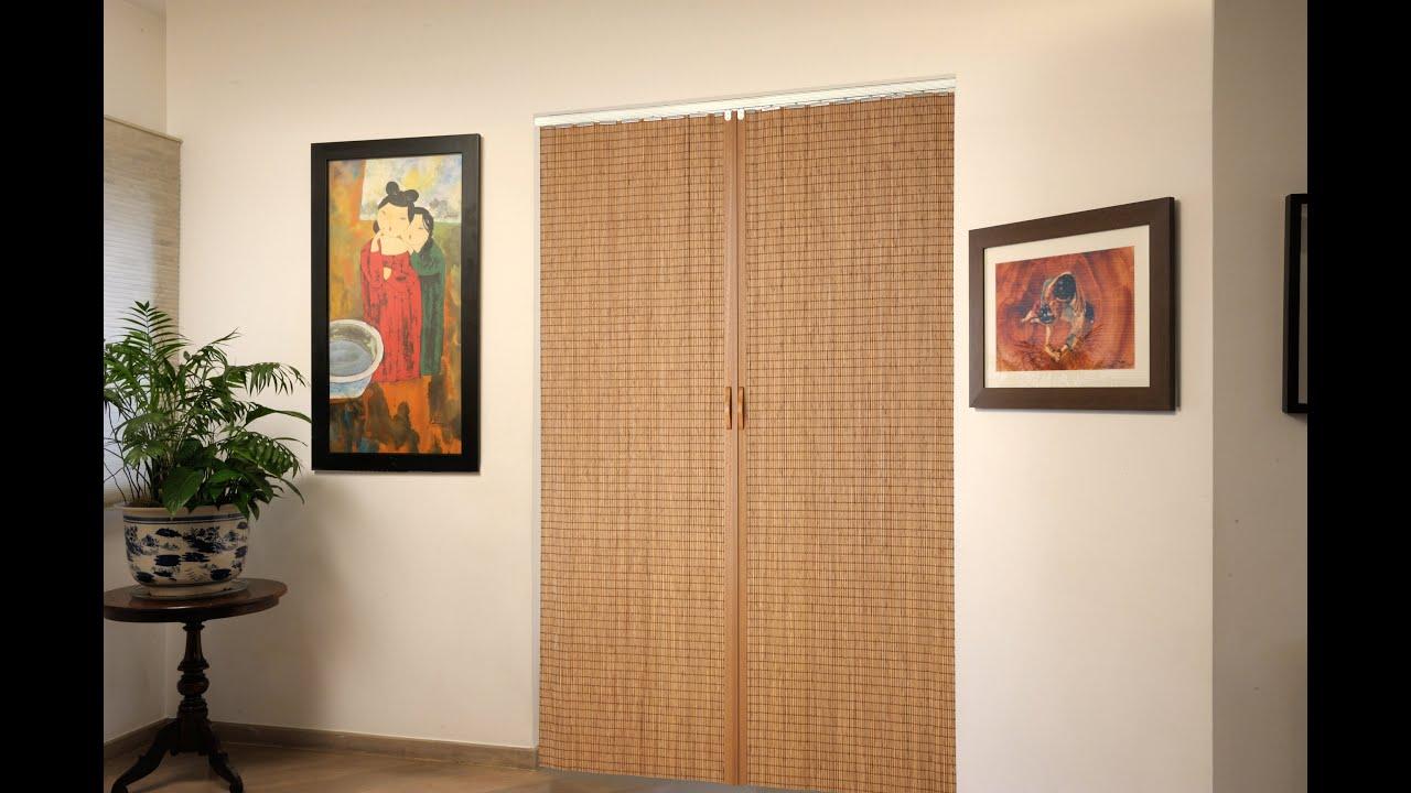 Bamboo Door ENGLISH For Retailers
