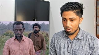 Thottappan Official Trailer Vinayakan Shanavas K Bavakutty REACTION