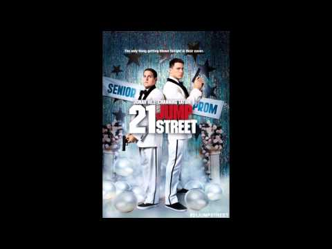 21 Jump Street ¦ Mark Mothersbaugh ¦ Main Theme Sg