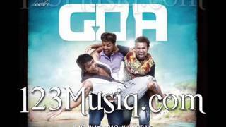 Goa - Krazy