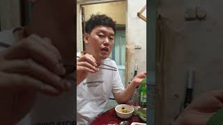 흑산도 홍어 대구에서  캬~~~ 진짜 최고다 (2019…
