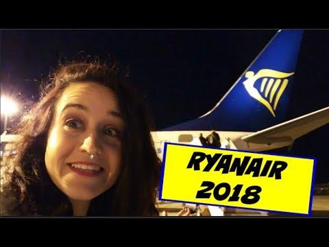Τι άλλαξε η RYANAIR το 2018 ?