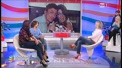 Buongiorno Benessere Rossitalia Rai Uno 02.03.2014